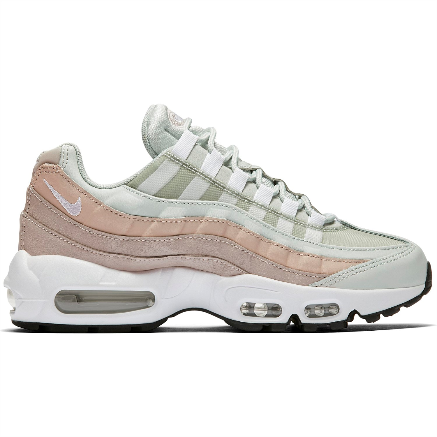 check out 84609 ba414 Air Max 95 Womens