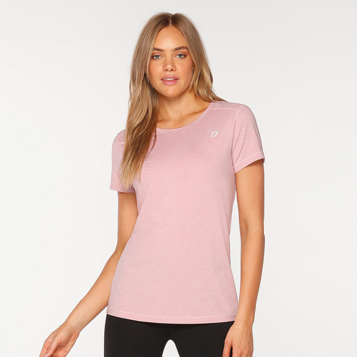 45f3e0ed156b7b New Arrivals | New Arrivals Clothing & Footwear Online | STIRLINGWOMEN -  Move Freely Active Tee