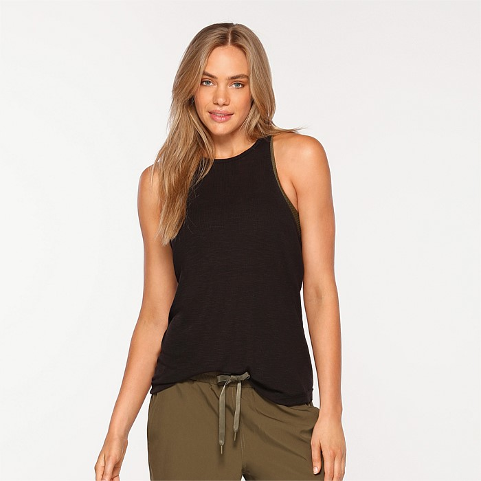 All Round Comfort Tank