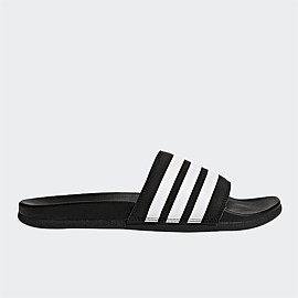 Adilette Cloudfoam Plus Slides Mens