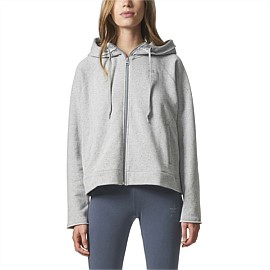Hooded Tracktop