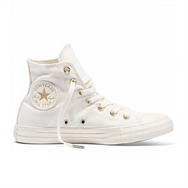 Chuck Taylor All Star Canvas High Womens