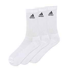 3S Performance Crew Half cushioned Socks 3 Pack