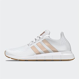 Swift Run Metallic Womens