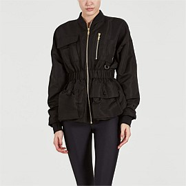 The Streamline Jacket