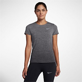 Medalist Short Sleeve Running Top