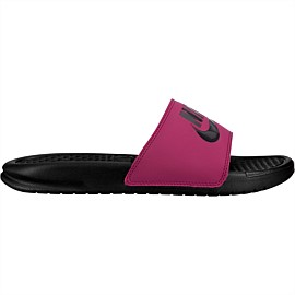 Benassi Just Do It Slide Womens