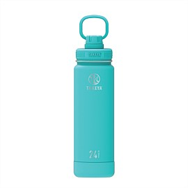 Active Insulated Stainless Bottle 24oz