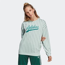 Baseball Sweater