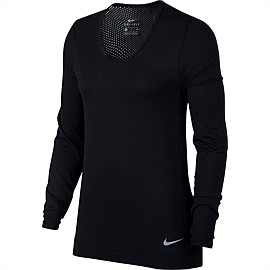 Infinite Long Sleeve Running Top