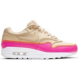 Air Max 1 SE Overbranded Womens