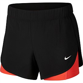 Flex 2-in-1 Training Shorts