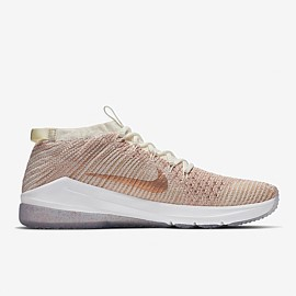 Air Zoom Fearless Flyknit 2 Metallic Womens