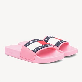 Flag Pool Slides Womens