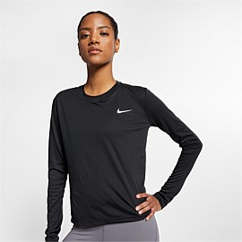 Miler Long Sleeve Running Top