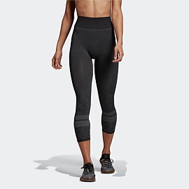 Wanderlust Seamless High-Rise 7/8 Tights