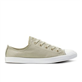 Chuck Taylor All Star Dainty Low Womens
