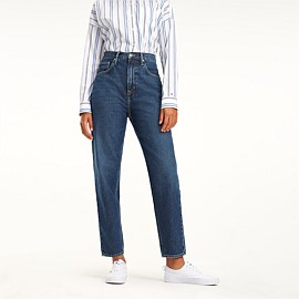 2004 High Rise Tapered Jean