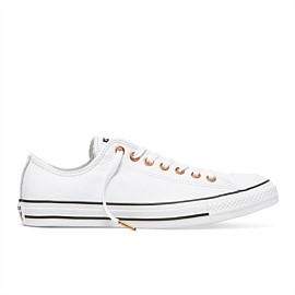 Chuck Taylor All Star Leather Low Unisex
