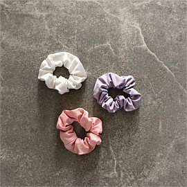 Scrunchie 3-Pack