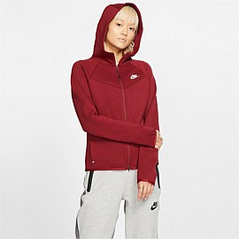Sportswear Tech Fleece Full Zip Hoodie