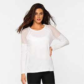 Simple & Classic Long Sleeve Top
