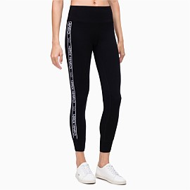Icon Tape High Waist 7/8 Legging