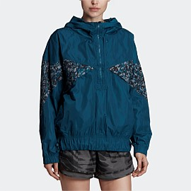 Athletics Light Pull-On Jacket