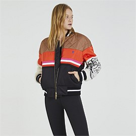Collegiate Squad Jacket