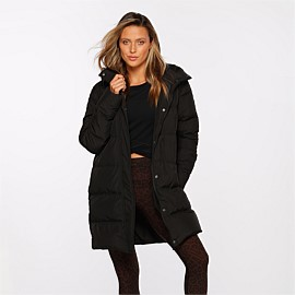 Ultra Lite Down Jacket