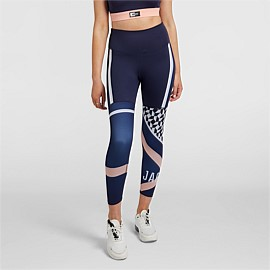 Somerset 7/8 Panel Legging