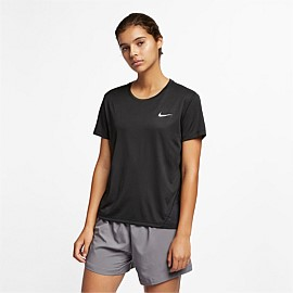 Miler Short Sleeve Running Top