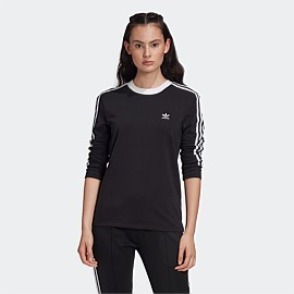 3-Stripes Long Sleeve