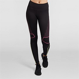 La Cienga Full Length Leggings