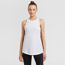 La Cienega Twist Back Tank