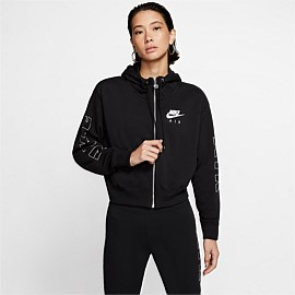 Sportswear Air Full-Zip Fleece Hoodie