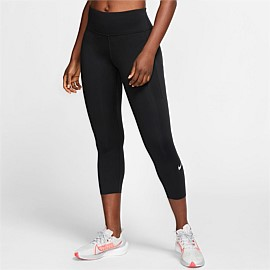 Epic Lux Crop Running Tights
