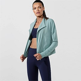 Comfort Seamless Jacket