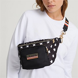 Off Side Cross Body Bag