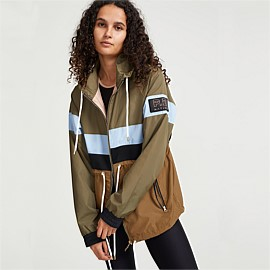 Speed Cut Jacket