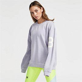 Super Sport Sweat