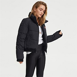 Ramp Run Puffer Jacket