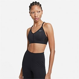 Dri-FIT Indy V-Neck Light-Support Sports Bra
