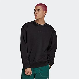 Dyed Crewneck Sweatshirt